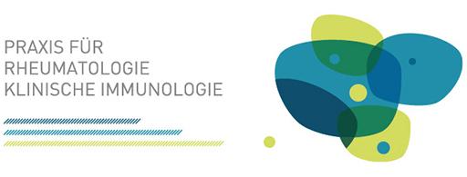 Praxis für Rheumatologie Immunologie Logo